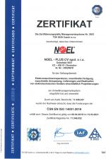 ISO 14001:2016 (DE)