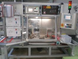 Ukázka pracoviště, na kterém provádíme SW servis a případné konstrukční úpravy a přestavby